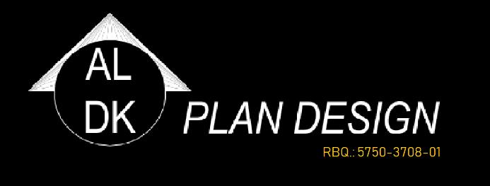 ALDK Plan Design